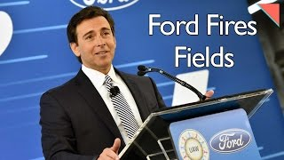 Download Ford Fires CEO, EV Costs Lower Than Expected - Autoline Daily 2114 Video