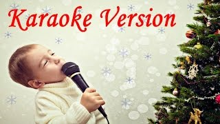Download Merry Christmas 2017 - Christmas Songs Karaoke Version Video