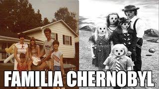 Download La Familia que Decidió QUEDARSE en Chernobyl   AHORA SON... Video