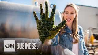 Download Is algae the food of the future? Video