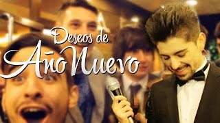 Download DESEOS DE AÑO NUEVO | Noche Vieja Video