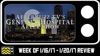 Download General Hospital for January 16th - January 20th, 2017 Review & After Show | AfterBuzz TV Video