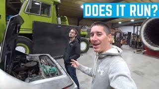 Download Will The FREE Pontiac FIERO 2M4 Start? Video