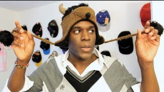 Download My Hat Collection Video