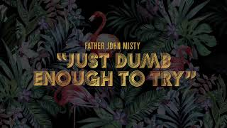 Download Father John Misty - ″Just Dumb Enough to Try″ Video