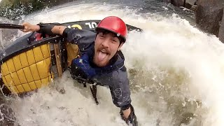 Download Making Canoeing Great Again - (Entry#4 Short Film of the Year Awards 2016) Video