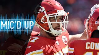 Download Travis Kelce Mic'd Up vs. 49ers ″You Tired of Running Up and Down? | NFL Films Video