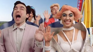 Download Katy Perry - Chained To The Rhythm PARODY! The Key of Awesome #118 Video