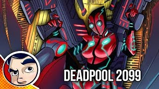 Download Deadpool 2099 - Complete Story Video