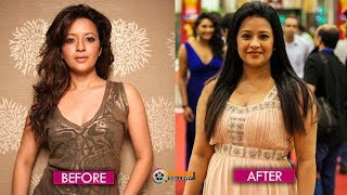 Download South Indian Actress After Marriage Shocking Transformation Video