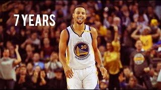 Download 7 Years | Curry Vs Pelicans | 2016-2017 NBA Season Video