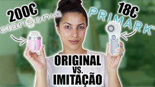 Download CLARISONIC VS. PRIMARK | Rita Serrano Video