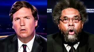 Download Cornel West Makes Tucker Carlson Look Like Total Fool On Fox Video