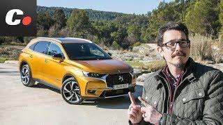 Download DS 7 Crossback 2019 SUV | Prueba / Test / Review en español | coches Video