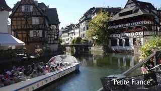 Download Favorite STRASBOURG 2014, Alsace France, (en), City, European Parliament, Council of Europe, TAG Video