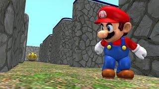 Download Pacman vs Super Mario Video