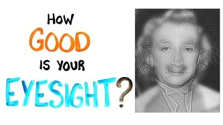 Download How Good Is Your Eyesight? (TEST) Video