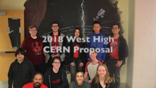 Download CERN Beamline for Schools: Proton Panthers Submission 2018 Video