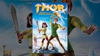 Download Thor: The Legend of the Magical Hammer Video