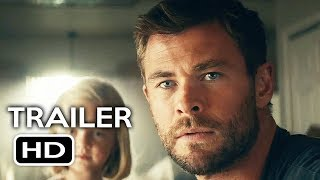 Download 12 Strong Official Trailer #1 (2018) Chris Hemsworth, Michael Shannon War Drama Movie HD Video