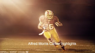 Download Alfred Morris||Runnin|| Redskins Tribute Career Highlights Video