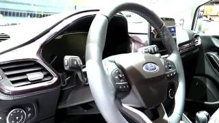 Download 2018 Ford Fiesta Vignale Pro Premium Features | New Design Exterior Interior | First Impression Video