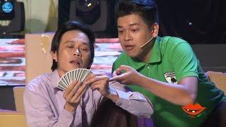 Download Hài Hoài Linh - Hoài Linh Lạc Vào Nhà Hoang Chí Tài, Long Đẹp Trai - Hài Tuyển Chọn Video