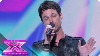 Download Meet Jeffrey Adam Gutt - THE X FACTOR USA 2012 Video