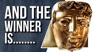 Download SURPRISE WINNER at BAFTA game awards Video