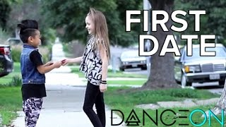 Download Aidan Prince & Reese Hatala - Valentine's Day First Date! Video
