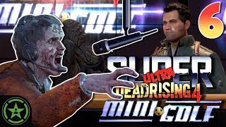 Download Let's Play - Dead Rising 4 Mini Golf: Course 6 Video