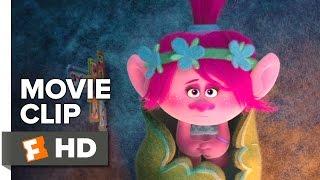 Download Trolls Comic-Con Movie CLIP - Sound of Silence (2016) - Anna Kendrick Movie Video