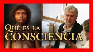 Download «¿Para qué sirve la consciencia?», con Juan Luis Arsuaga Video