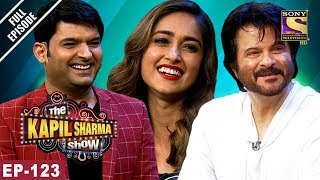 Download The Kapil Sharma Show - दी कपिल शर्मा शो - Ep - 123 - Mubarakan Special - 29th July, 2017 Video