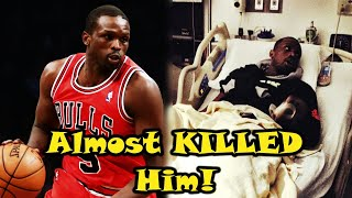 Download How The Chicago Bulls Nearly KILLED Luol Deng Video