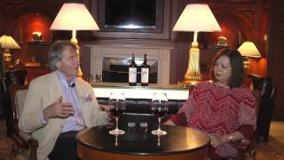 Download Steven Spurrier on the world of wine today Video