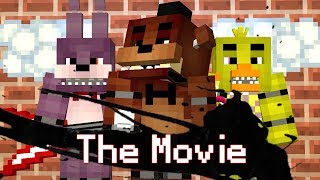Download MINE Nights at Freddy's | Season 1 | FNAF Minecraft Roleplay Movie Video