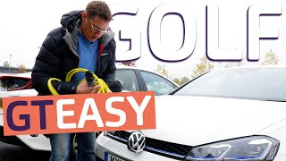 Download VW Golf GTE 2017 Review: Is the hype over this hybrid justified? Video