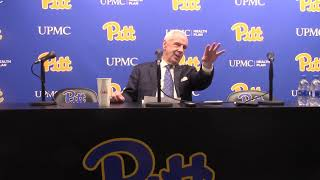 Download Roy Williams UNC-Pitt Postgame Press Conference (1/18/2020) Video