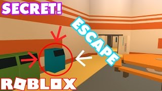 Download 5 WAYS TO ESCAPE JAILBREAK 🚗🚓 // Roblox Jail Break Video