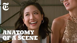 Download How Rumors Spread in 'Crazy Rich Asians' | Anatomy of a Scene Video