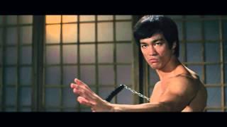 Download Bruce Lee contra o vilão samurai: Nunchaku X Katana Video