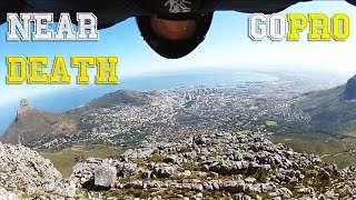 Download NEAR DEATH CAPTURED by GoPro compilation pt.4 [FailForceOne] Video