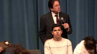 Download Hypnotized High School 2019 - The Induction Video
