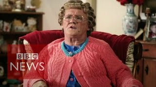 Download Irish vote in gay marriage referendum - BBC News Video
