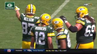 Download Craziest Aaron Rodgers plays of all time Video