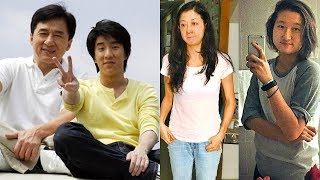 Download Jackie Chan's Family ★ 2018 Video