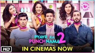 Download Pyaar Ka Punchnama 2 | Official Trailer | Releasing 16th October 2015 Video
