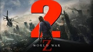 Download World War Z 2 Official Trailer #1 (2017) - Brad Pitt Video