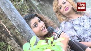 Download Hiru Gossip Interview With Dilani Abeywardana & Kaveesha Kavindi Abeywardana Video